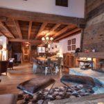 50 цікавих ідей з використанням каменю для заміського будинку
