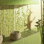 Бамбук – розкішне доповнення класичного інтер'єру