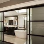 Аксесуари для ванної кімнати – стиль в дрібницях
