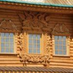 Виготовлення та встановлення дерев'яних вікон своїми руками