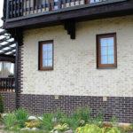 Теплоізоляційні фасадні панелі для зовнішніх стін
