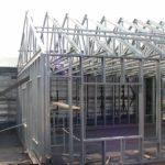 Характеристики термопрофілю та його роль у будівництві