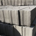 Блоки бетонні для стін підвалів: технічні вимоги