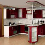 Барна стійка: організація простору в сучасних квартирах і будинках