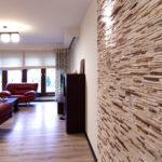 Фінішна облицювання стін: оздоблення стін панелями