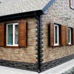 Популярні види фасадних панелей: переваги і особливості
