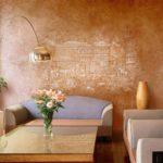 Як і чим обробляють стіни в квартирі