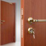 Фурнітура для міжкімнатних дверей і як її вибрати