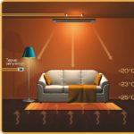 Електричні обігрівачі та їх вибір