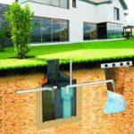 Пристрій каналізації ТОПАЗ для дачі та його особливості