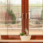 Класифікація видів пластикових вікон