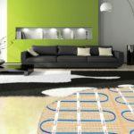 Як зробити монтаж теплої підлоги під плитку