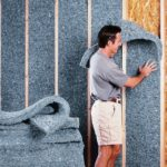 Звукоізоляційні матеріали для стін: види, переваги та особливості монтажу