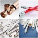 Які труби краще вибрати — пластикові або металеві?