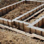 Розрахунок арматури для стрічкового фундаменту