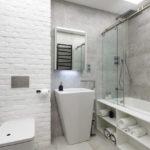 5 трендів оформлення ванної кімнати