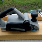 Як вибрати електрорубанок для будинку