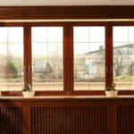 Причини продування із пластикових вікон і рішення проблеми