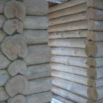 Будова дерев'яних стін будинку та їх особливості
