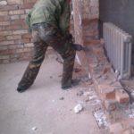 Що потрібно знати про демонтаж стін
