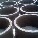 Залізобетонні кільця для каналізації та їх особливості
