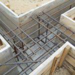 Армування фундаменту для будинку та дачі