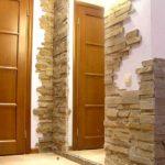 Використання декоративного каміння в інтер'єрі