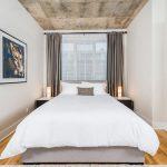 100 великих ідей для маленької спальні