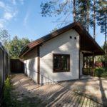 Як побудувати гостьовий будиночок своїми руками