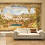 Цифрова фреска — давно забуте старе