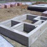 Марка бетону для стрічкового фундаменту приватного будинку