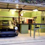 Вентиляція підвалу в гаражі
