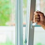 Проблеми при закритті пластикових вікон