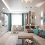 Як облаштувати вітальню стильно і сучасно