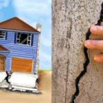 Як відремонтувати фундамент в дачному будинку самостійно