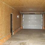 Утеплювач для стін гаража