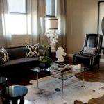 Чорні меблі в інтер'єрі — актуальний тренд