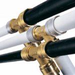 Які краще вибрати труби для водопроводу