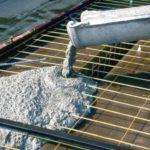 Керівництво про те, як зробити бетон для фундаменту своїми руками