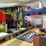 Авангард: життя на передовій дизайну