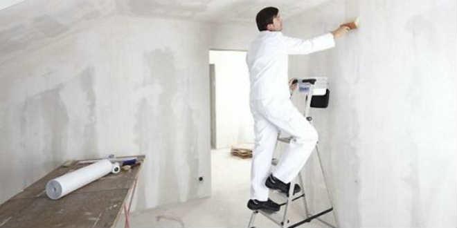 Используем фрески в интерьере гостиной — интересные идеи декора и фото