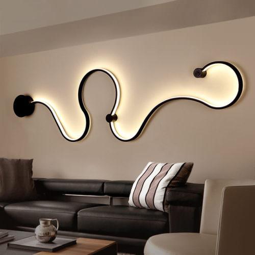 15 оригинальных светильников с АлиЭкспресс