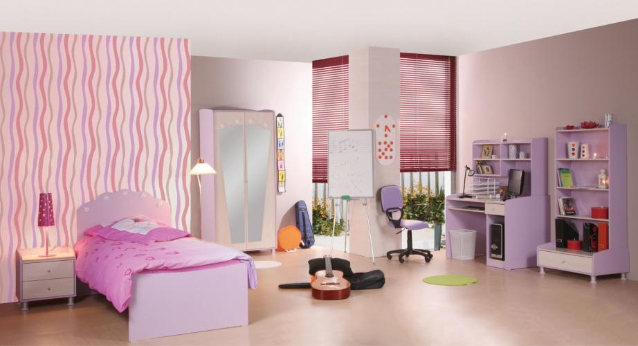 30 самых уютных и тёплых идей дизайна детской: фото