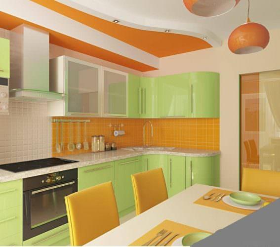 40 свежих идей дизайна однокомнатной квартиры 38 кв. м