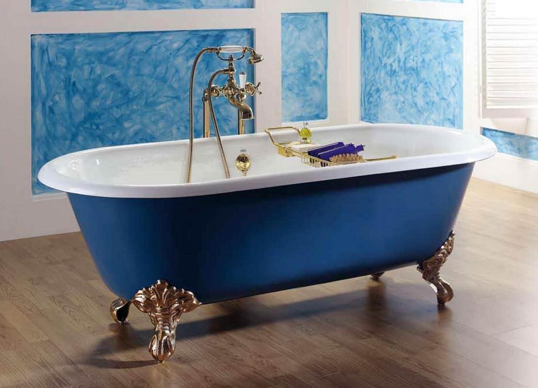 Акриловая или чугунная ванна: плюсы и минусы