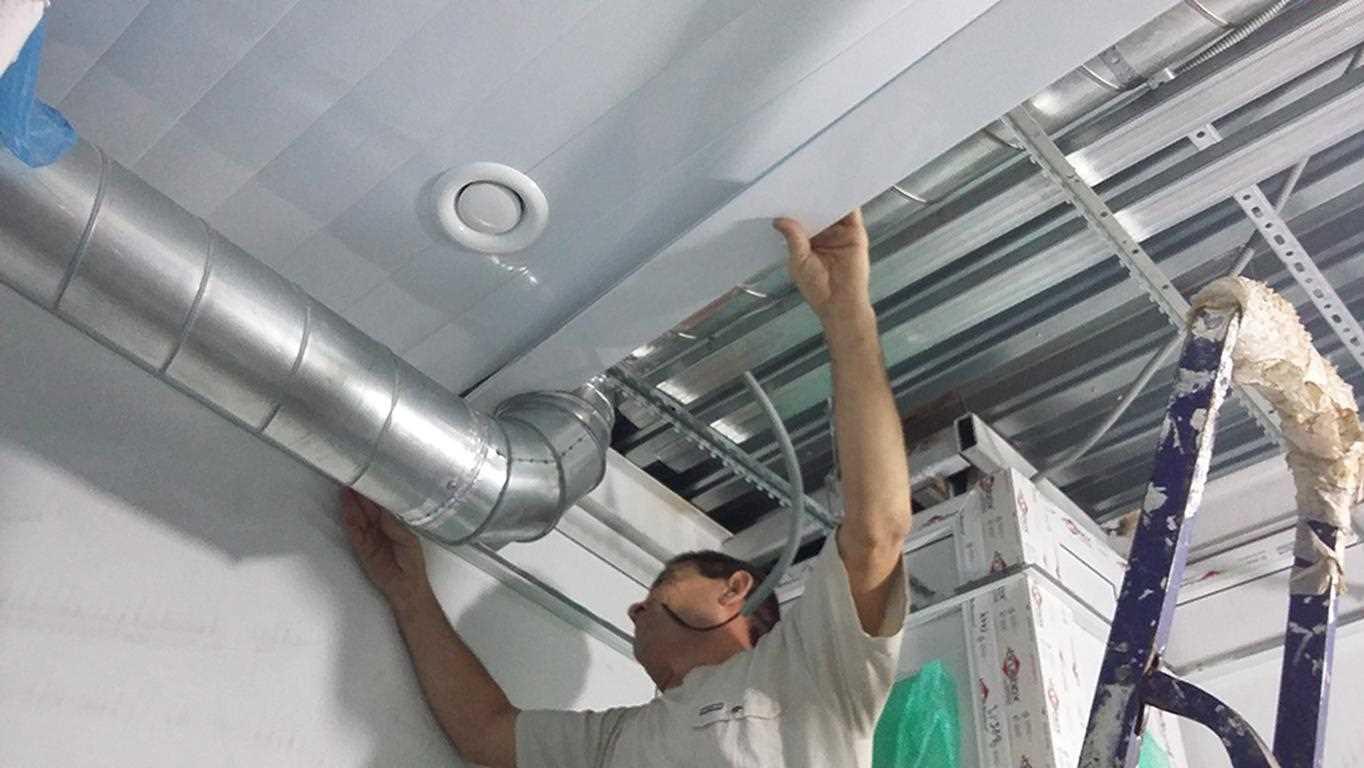 Алюминиевые потолки — лучшее решение для ванной комнаты