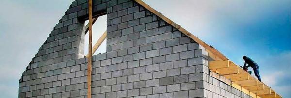 Анализ отзывов владельцев домов из керамзитобетонных блоков, все плюсы и минусы