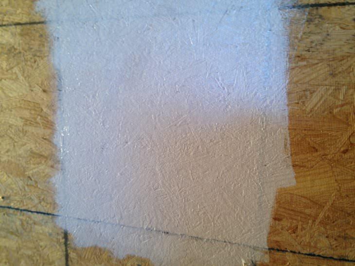 Чем покрасить ОСБ внутри помещения своими руками