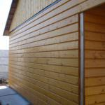 Чим зовні пофарбувати дерев'яний будинок: як вибрати колір і фарбу