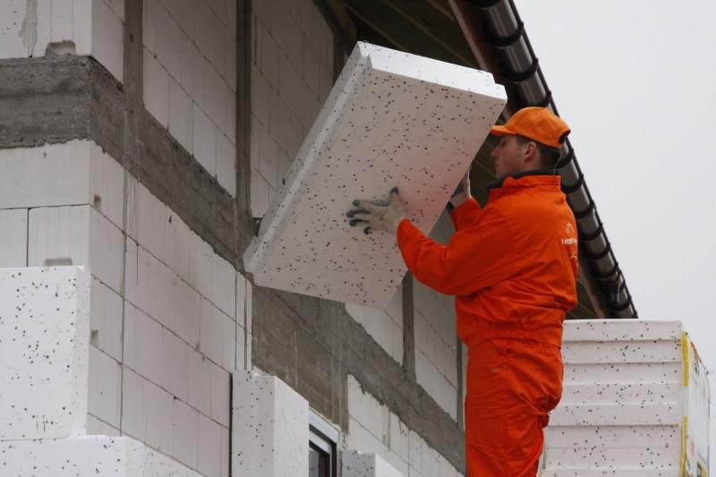 Чем утеплить стены дома снаружи – выбор материала
